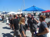 10.11 Dockparty Gallery