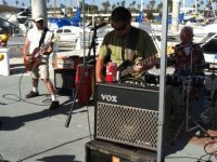 10.19 Dockparty Gallery
