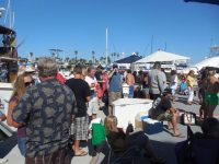 10.3 Dockparty Gallery