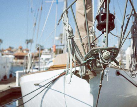 Vintage Marina
