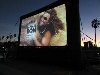 8.5 Movie Night Gallery