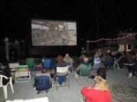 8.6 Movie Night Gallery